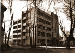 Дом отдыха в Солотче