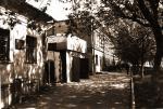 Первомайский проспект рядом с площадью Ленина