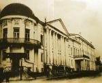 Рязань. Здание Дворянского собрания
