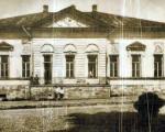 Рязань. Здание на улице Астраханской