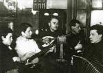 Одна из первых радиотрансляций рязанского радио, 1925 год.
