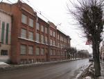 Улица Горького, школа №1
