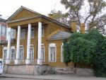 Дом дворян Херасковых