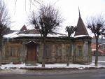 Приют для девочек (Щедрина улица)
