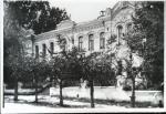 Богадельня сестер Титовых на Владимирской улице (ныне Свободы)