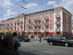 Первомайская гостиница
