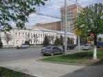 Дом купца Антонова