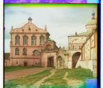 Архиерейский корпус (Дворец Олега )