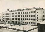 Здание мединститута, улица Маяковского