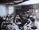 Скопин, в гончарной мастерской