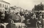 Рынок на Мясницкой (Горького) улице