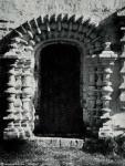 Храпово. Церковь Покрова. Портал.